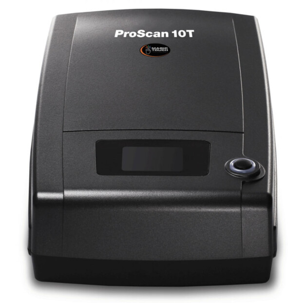 Reflecta Proscan 10T scanner