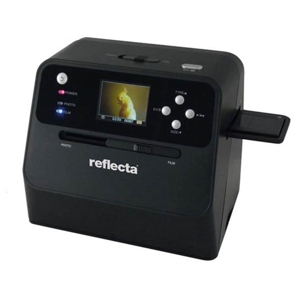Reflecta Combo albumscanner