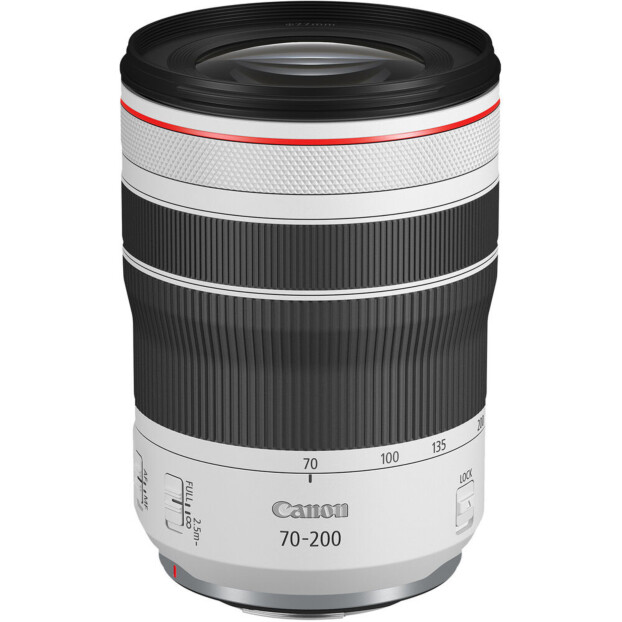 Canon RF 70-200mm f/4.0 L IS USM