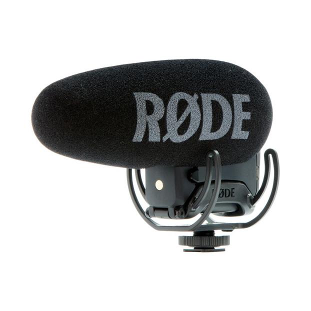 Rode Microfoon VideoMic Pro+