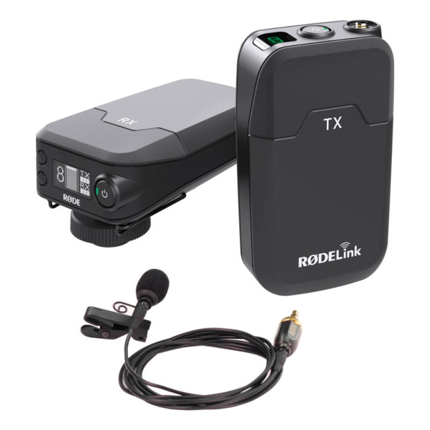 Rode Rodelink film maker kit wireless