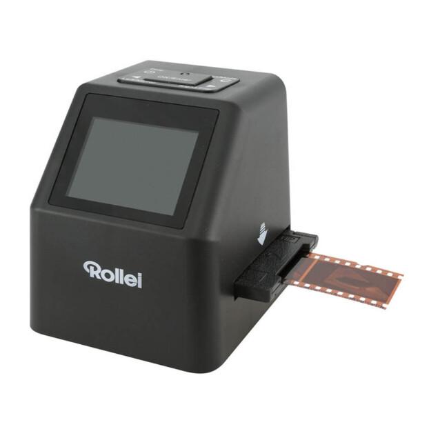 Rollei DF-S 310 SE scanner