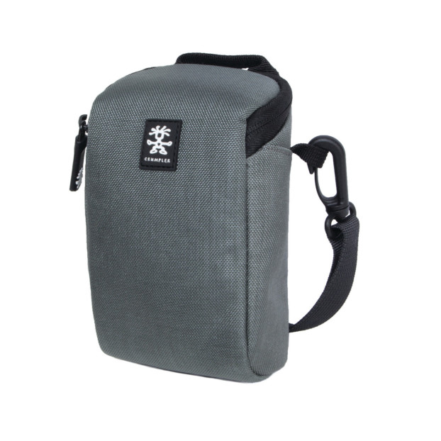 Crumpler Drewbob Camera Pouch 200 (white grey)