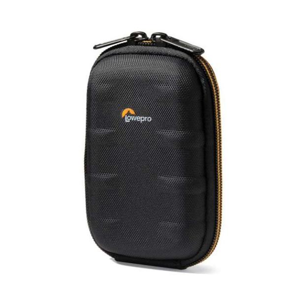 Lowepro Santiago 20 II Black/Orange