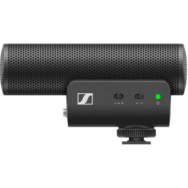 Sennheiser MKE 400 microfoon