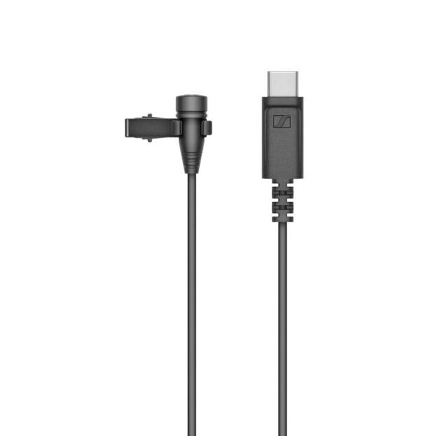 Sennheiser XS Lav USB-C microfoon