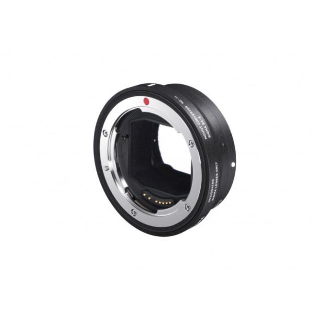 Sigma Mount converter MC-11 Canon voor Sony-E