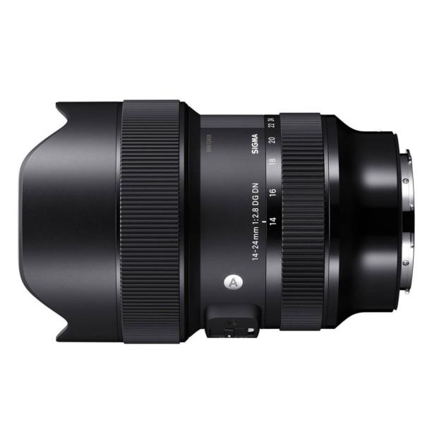 Sigma 14-24mm f/2.8 DG DN Art L-Mount