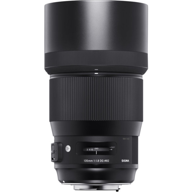 Sigma 135mm F1.8 DG HSM | Art Leica L