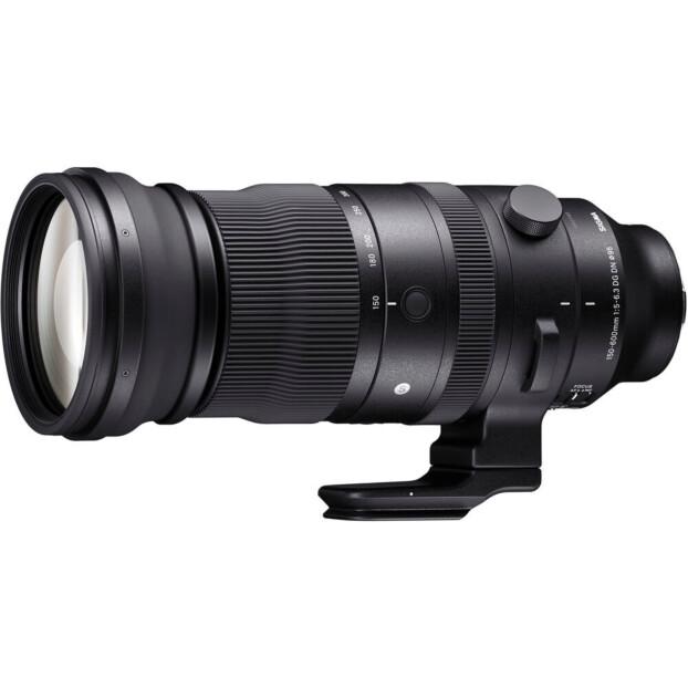 Sigma 150-600mm f/5.0-6.3 DG DN OS Sports | Sony FE