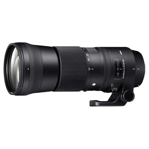 Sigma 150-600mm F5-6.3 DG OS HSM (C) Sigma