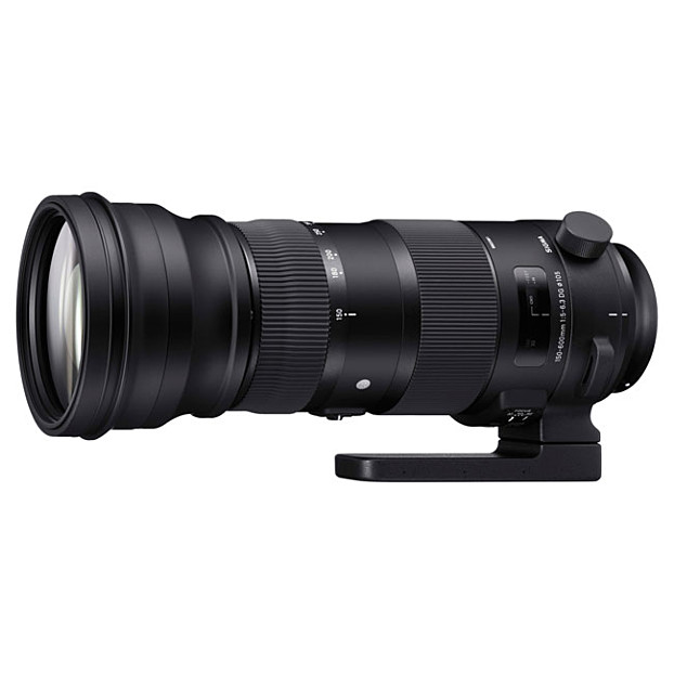 Sigma 150-600mm F5-6.3 DG OS HSM (S) Sigma