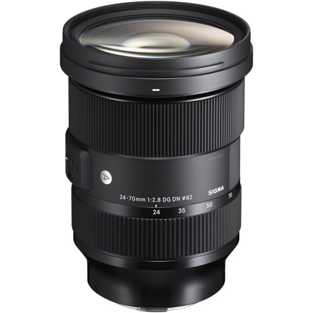 Sigma 24-70mm f/2.8 DG DN Art FE-mount