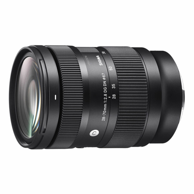 Sigma 28-70mm f/2.8 DG DN Contemporary | Sony FE