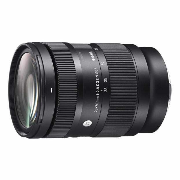 Sigma 28-70mm f/2.8 DG DN Contemporary | Leica L