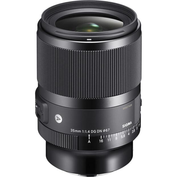 Sigma 35mm f/1.4 DG DN Art | Sony FE