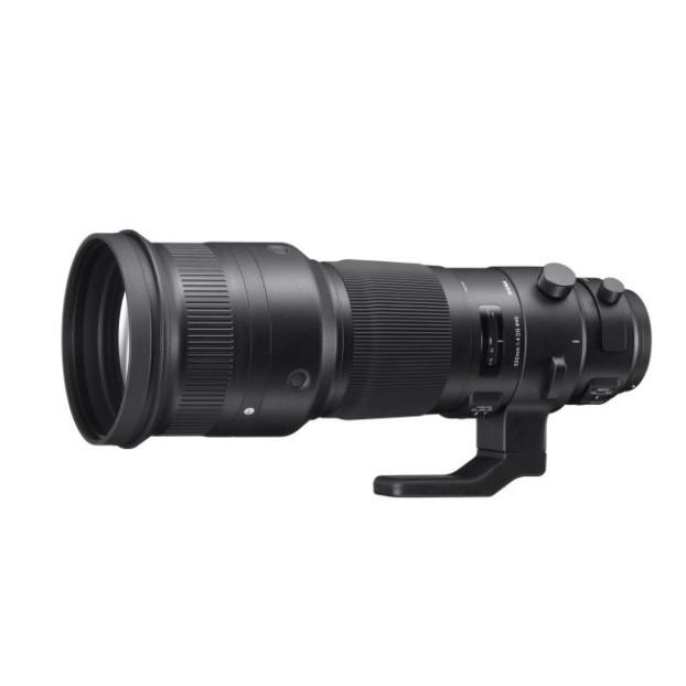 Sigma 500mm F4 DG OS HSM | Sports Sigma