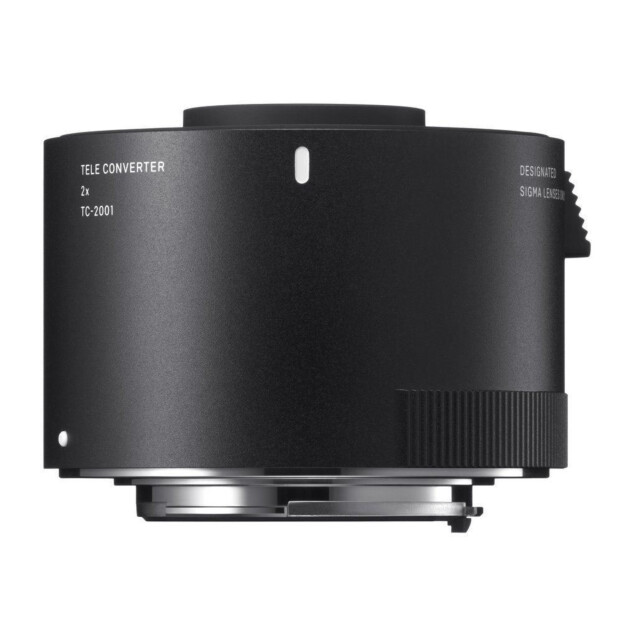 Sigma Teleconverter 2.0x | Nikon F (FX)