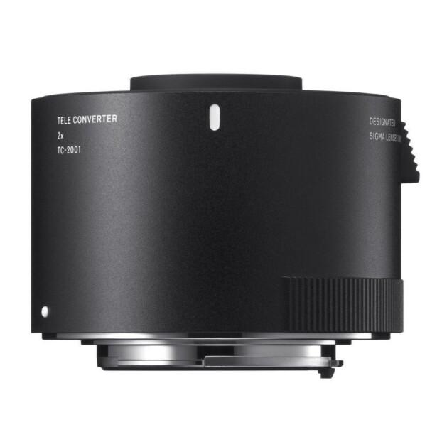 Sigma Teleconverter 2.0x | Canon EF