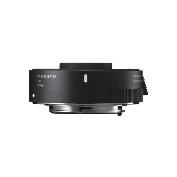Sigma 1.4x Teleconverter TC-1401 Canon