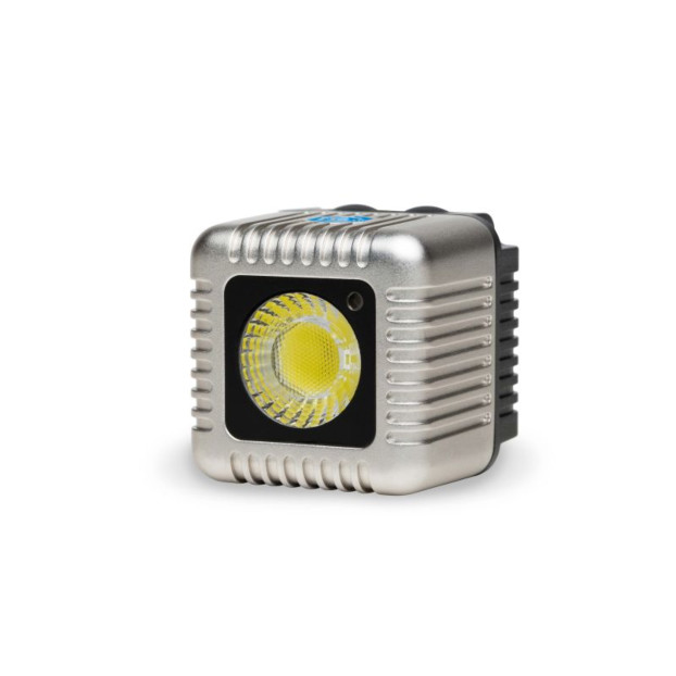 Lume Cube Single Lume Cube - Silver