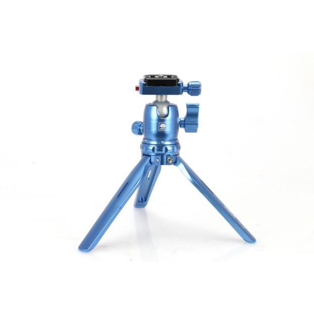 Sirui TableTop 3T-15B statief (Blue)