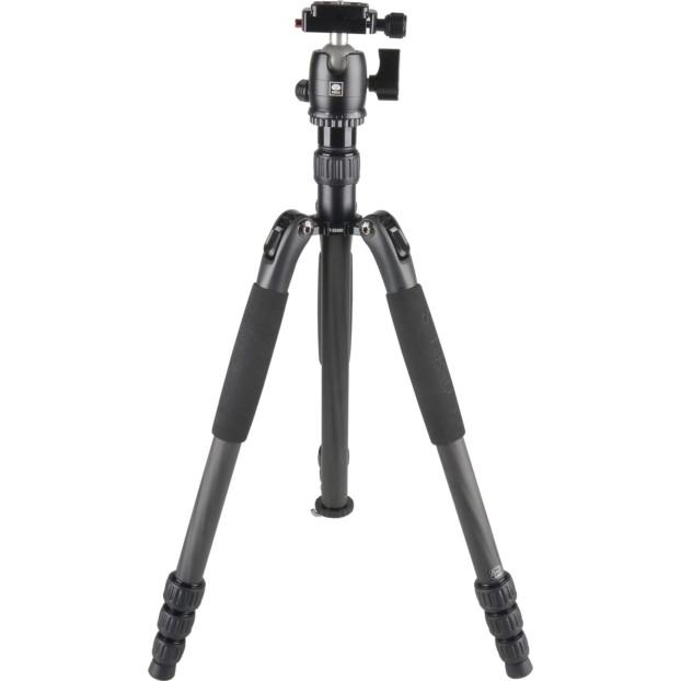 Sirui UltraLight T-024SK statief + B-00K balhoofd
