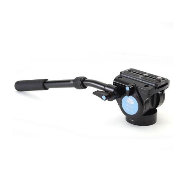Sirui VH-15 video statiefkop