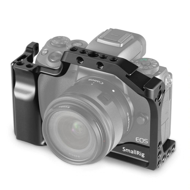 SmallRig 2168 Cage for EOS M50 & M5