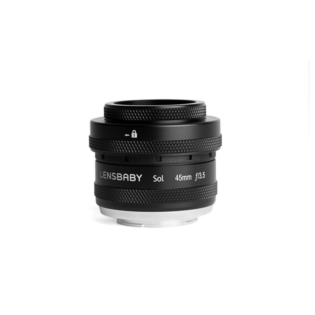 Lensbaby Sol 45 Sony E