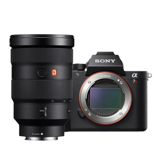 Sony A7R Mark II + FE 24-70mm F2.8 GM