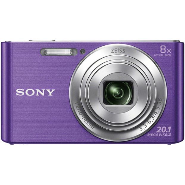 Sony DSCW830V Violet