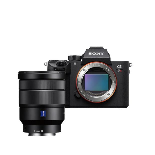 Sony A7R Mark III + Vario Tessar T* FE 16-35mm F4 ZA OSS