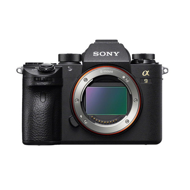 Sony A9 Body Systeemcamera