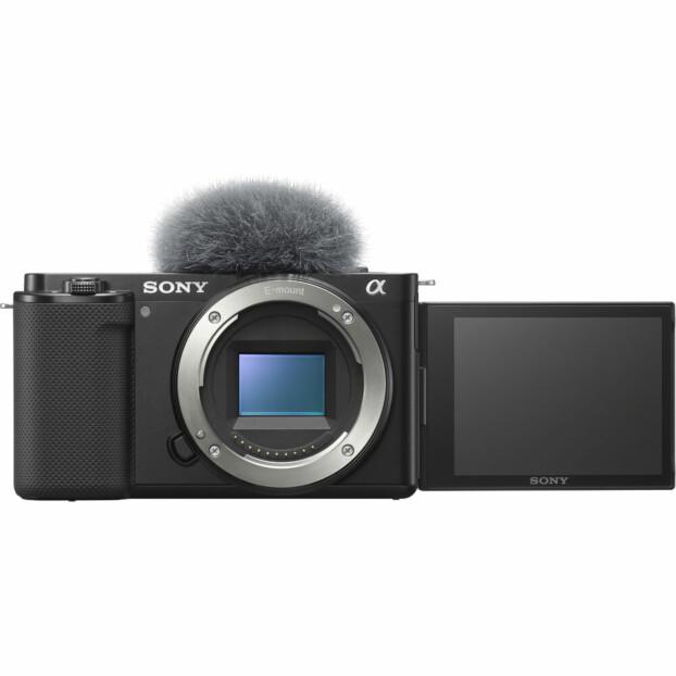 Sony DSC ZV-E10 Vlogcamera