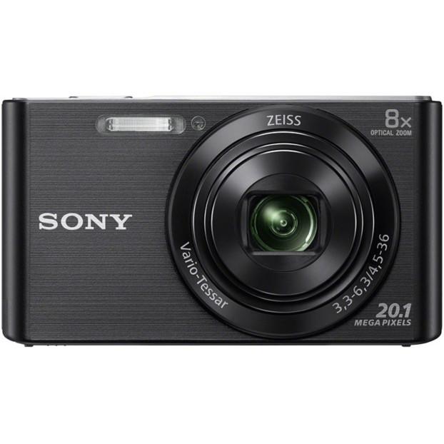 Sony DSCW830B Black