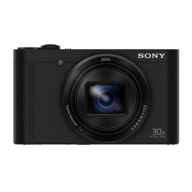 Sony DSCWX500B