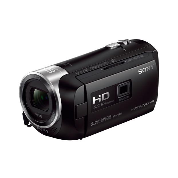 Sony HDRPJ410B