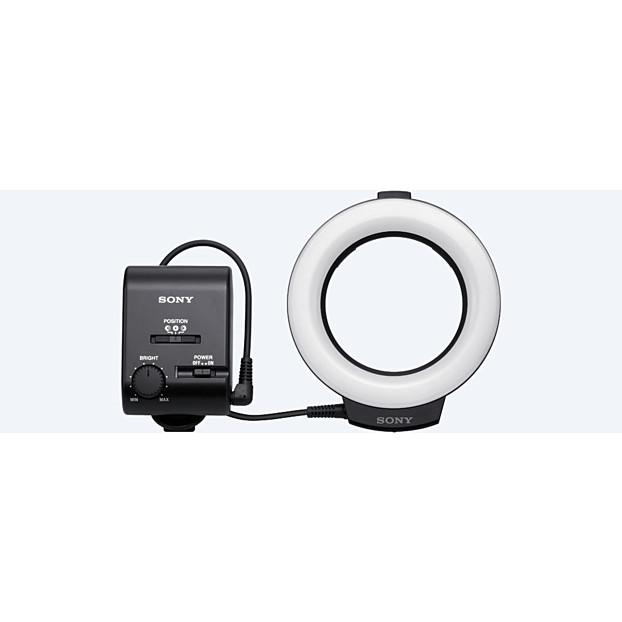 Sony HVL-RL1 Ringvormige led-verlichting