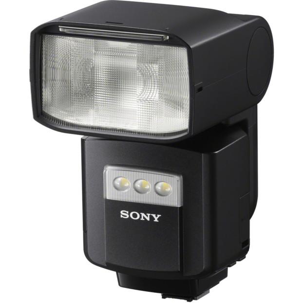 Sony HVLF60RM Flitser
