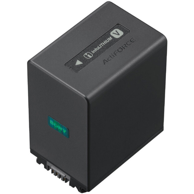Sony NP-FV100A V-serie accu