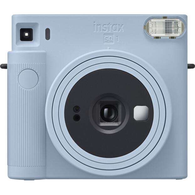 Fujifilm Instax Square SQ1 | Glacier blue