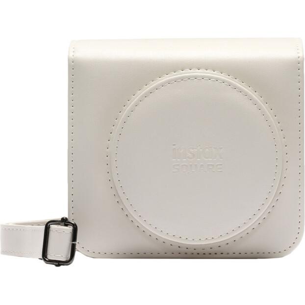 Fujifilm Instax Square SQ1 Tas | Chalk white