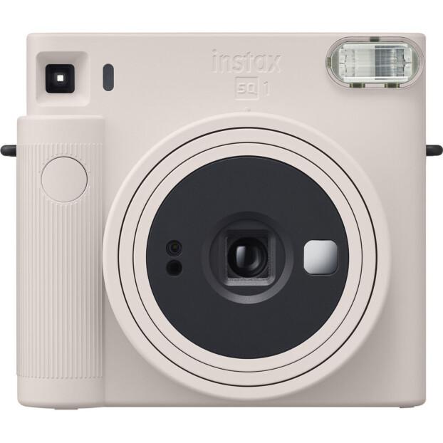 Fujifilm Instax Square SQ1 | Chalk white