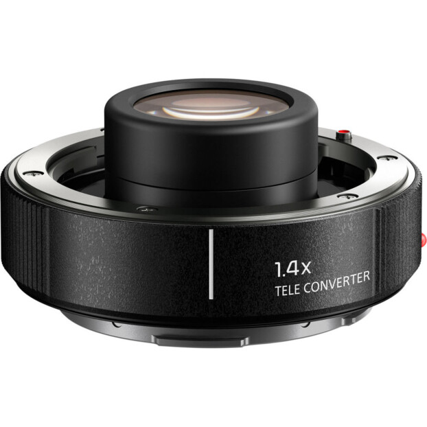 Panasonic DMW-STC14E Teleconverter | 1.4x
