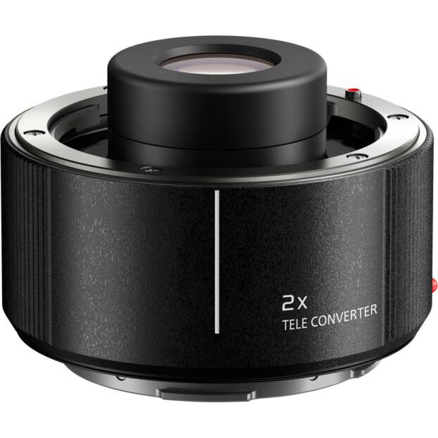 Panasonic DMW-STC20E Teleconverter | 2.0x