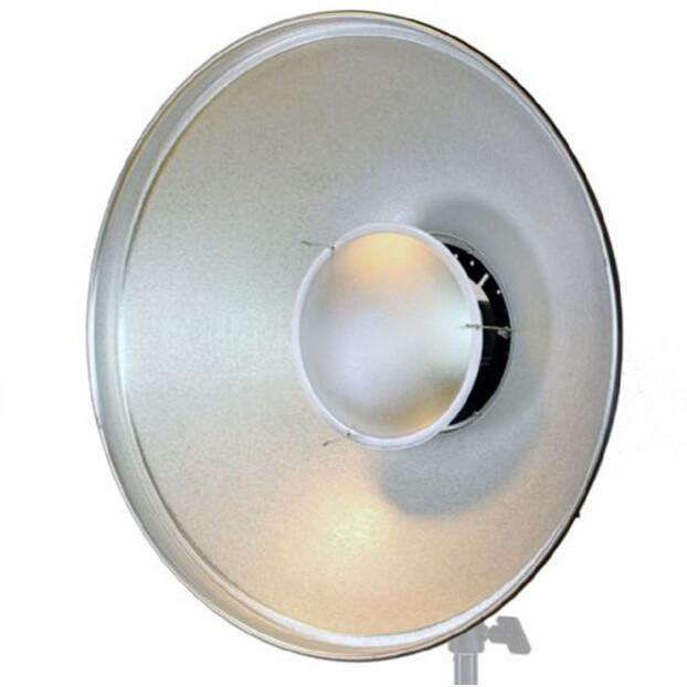 StudioKing Speedlite Beauty Dish, 42 cm (FRFSS-420K)