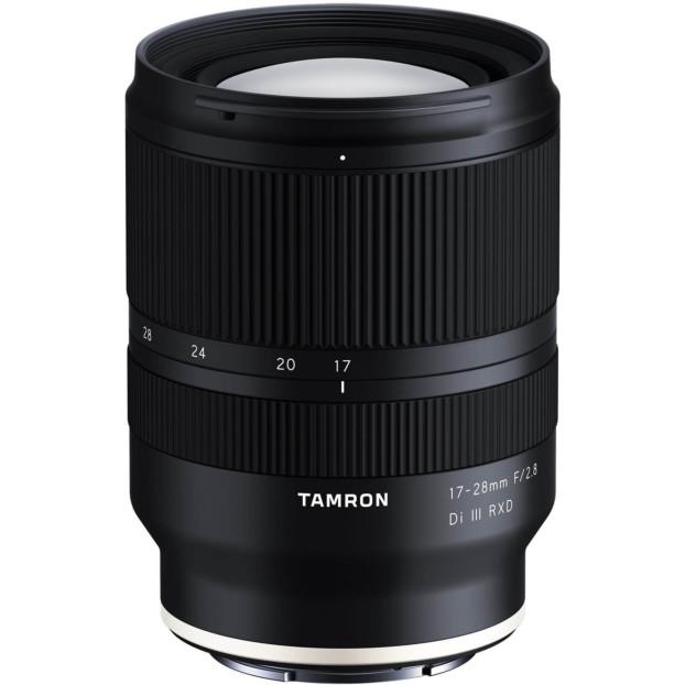 Tamron 17-28mm f/2.8 Di III RXD | Sony FE