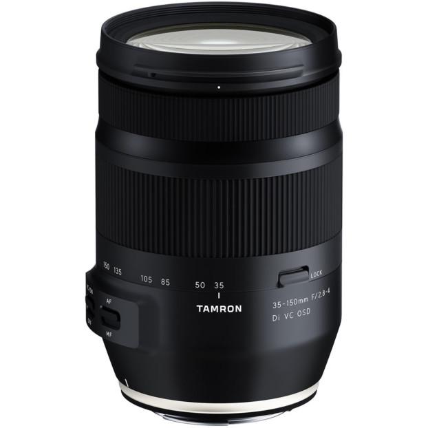 Tamron 35-150mm f/2.8-4.0 Di VC OSD | Canon EF
