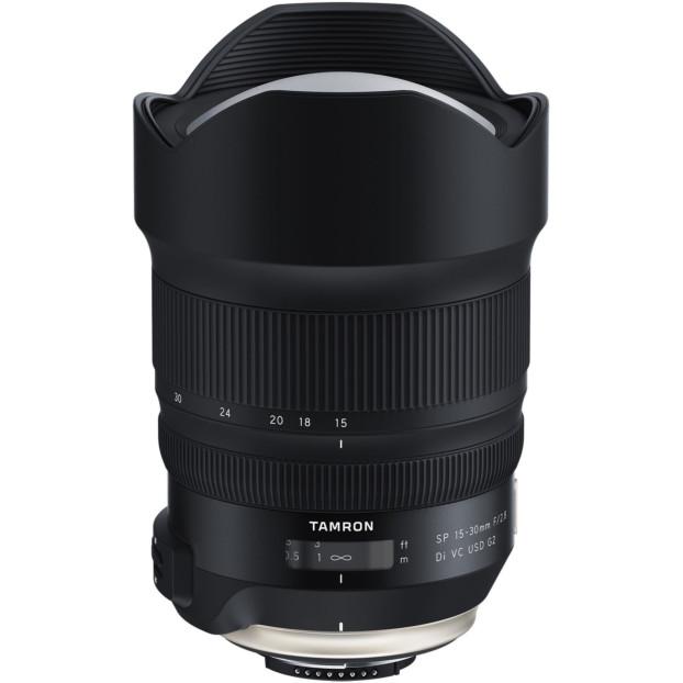 Tamron SP 15-30mm F2.8 Di VC USD G2 Nikon F